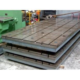 黑龙江装配铸铁平板厂家直销/立鹏机械设备品质保障