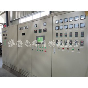 安徽环保控制柜现货直供/博佳电气自动化质量可靠值得信赖