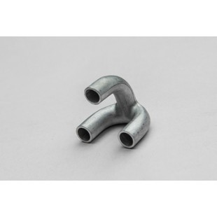 铝三通 M型铝三通 空调铝三通 制冷铝三通 铝三通厂家