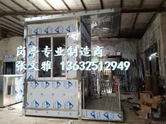 深圳不锈钢站台厂家 深圳站台厂家 深圳玻璃站台厂家 岗亭图