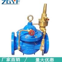 空调系统水力控制阀 HC800X压差平衡阀