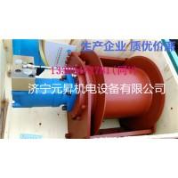小型2吨液压绞车价格 广西拉木头卷扬机生产厂家
