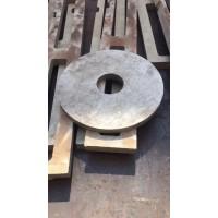 不锈钢铝合金亚克力水切割加工