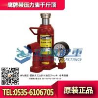 ED-100-PG-75H-100带压力表千斤顶 保质一年