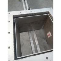 方形波纹补偿器与其它类型的波纹补偿器相比有什么特色