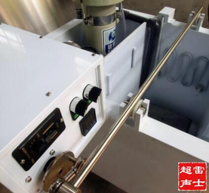 雷士超声镀金沽金表面清洁处理设备