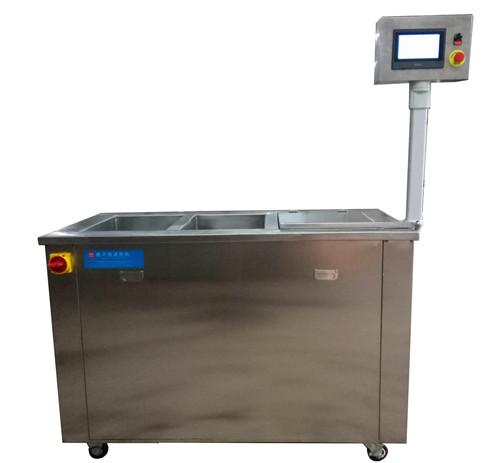 雷士超声LSA工业以太网超声波清洗机