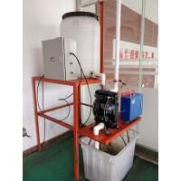 ZPS127矿用自动排水装置 ZPS127矿用风动泵