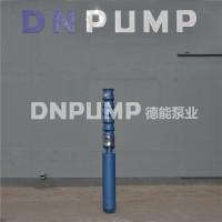 潜水深井泵选型