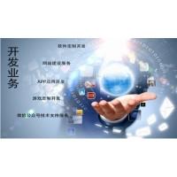 软件定制开发、网站建设服务