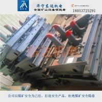 QZC600-900简易型阻车器,双向抱轨阻车器,液压阻车器