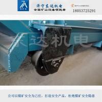K型往复式给煤机配件 曲柄连杆 联轴器 拖轮总成
