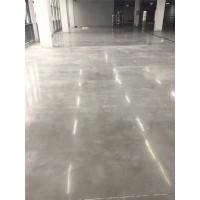 广东混凝土密封硬化剂地坪怎么涂刷?君诚丽装为您提供指导