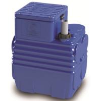 污水处理装置90L意大利泽尼特
