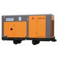 永磁变频空压机节能优势