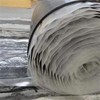 三元乙丙防渗保护盖板安装方法