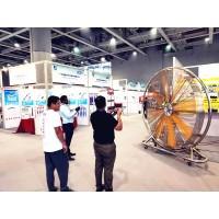 威利玛推车移动式风扇 大型节能变频 摄影棚畜牧业纺织业专用