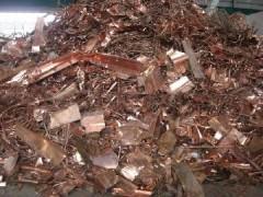 废铜,专业大量回收铜废料