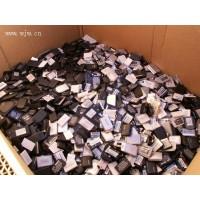 深圳专业电池回收大量高价收钴酸锂手机电池锂电池18650