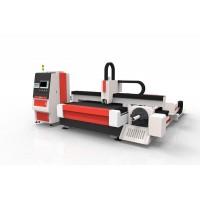 板管一体激光切割机优势和广泛应用