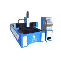 金属激光切割机配备全自动调焦功能