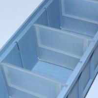 河南地区分隔式零件盒抽屉式零件盒供应商认准科尔福工业
