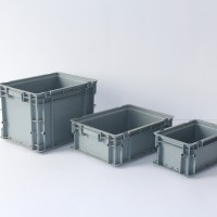 湖北地区塑料周转箱EU箱供应商认准科尔福工业
