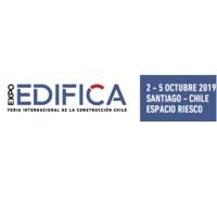 2019年智利国际建材展EDIFICA
