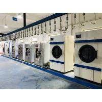 转让二手百强折叠机无锡处理二手整套水洗厂洗涤设备