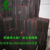 供应淮南hdpe排水板(安徽排水板一平方价格)