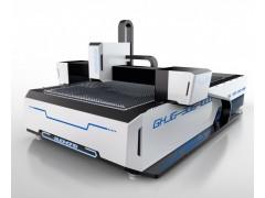 光纤激光切割机高科技元素强大的发展潜力