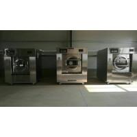 出售宾馆酒店用的二手洗涤设备 德州二手大型水洗机