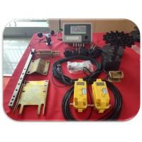 建筑工地塔式起重机安全管理系统  建筑工地塔式起重机可视化系统