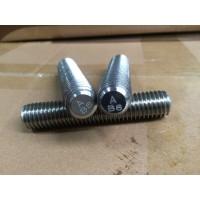 高温用合金钢和不锈钢螺栓材料(A193、A453、A540)
