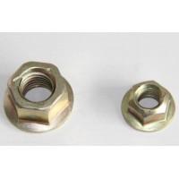 常温用碳钢和合金钢螺母材料(A563)