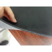 海绵橡胶板,EPDM发泡橡胶板,10mm黑色海绵板,厂家直销