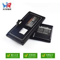 M9号原装电池、四针、54V4.0Ah带通讯-凯日