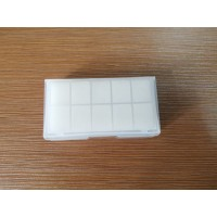 钻石刀片盒塑胶五金工具盒