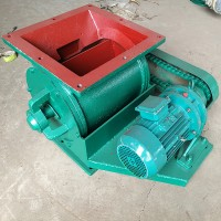 厂家供应 各种型号 卸料器,卸灰阀 关风机