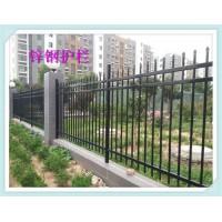 仿铁艺花式锌钢阳台护栏与楼梯扶手的创新款式价格便宜