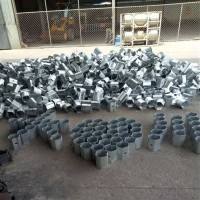 厂家直销  国标防阻块  喷塑防阻块