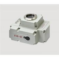 供应ZYS-60电动执行机构详细