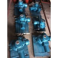 DQW400-0.5部分回转电动装置