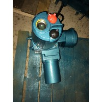 Q40-1W/T Q200-1W/T部分回转电动装置