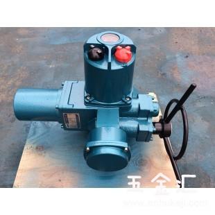 部分回转阀门电动装置Q10-1Z Q30-1Z