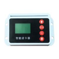 厂家直供网络版刷卡系统单机版刷卡系统操作方便