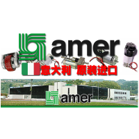 意大利AMER电机MRP9D直流电机减速电机