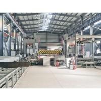 四川高密度竹板材压制设备重组竹压机,青岛国森制造