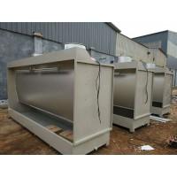山东环保水帘柜设备移动伸缩房活性碳箱设备品质保证