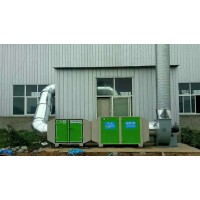 长春环保活性炭箱设备汽车烤漆房粉末回收机设备可加工定制